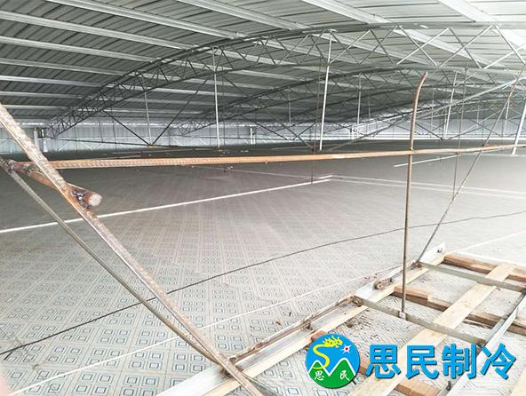 贵州工业冷库1