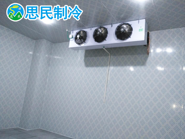 重庆蔬果保鲜冷库 8