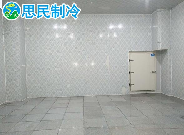 重庆蔬果保鲜冷库 6