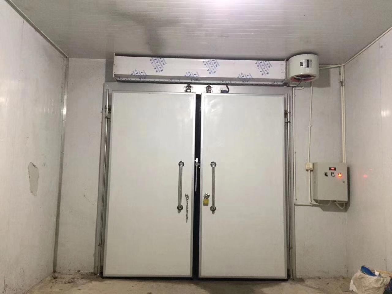 重庆冷库门造价多少钱?